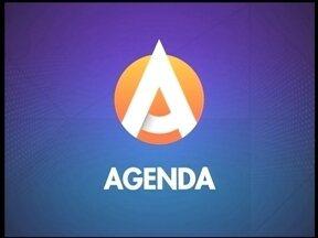 Programe seu fim de semana com a Agenda JA - Tem festa religiosa, lançamento de livros, bailes, cinema e muitas outras atrações.