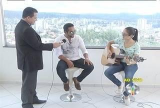 MG Cultura: Confira as dicas para o final de semana - Cantor sertanejo Patrick Dias lança o seu primeiro CD.