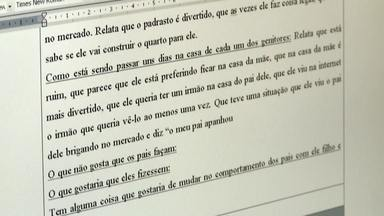 Guarda compartilhada é realizada por apenas 6% das famílias no Brasil - Parte 2 - Depois da separação, 85% das mães brasileiras têm a guarda das crianças. Com mudança na lei, guarda compartilhada é primeira opção para os filhos.