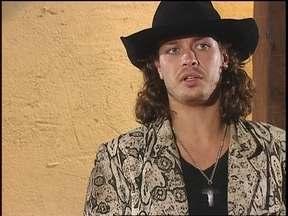 O Rei do Gado - capítulo de terça-feira, dia 24/03/15, na íntegra - Marcos resolve ajudar Zé do Araguaia a encontrar Bruno