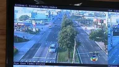 Confira o movimento nas ruas e avenidas da região de Sorocaba e Jundiaí nesta quinta-feira - Veja como está o movimento nas principais ruas e avenidas de Sorocaba (SP) e Jundiaí (SP) nesta quinta-feira (26).