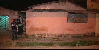 Academia é assaltada no bairro no Bessa, em João Pessoa - A Polícia localizou e prendeu os acusados do crime.