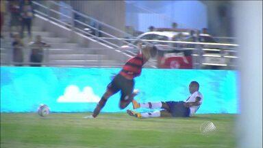 Campinense e Bahia ficam no 0x0 em partida cheia de polêmicas em Campina Grande - Confira as notícias do tricolor baiano.