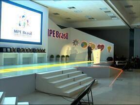 Empresa de Caxias vence prêmio nacional de competitividade - A empresa venceu na categoria indústria.