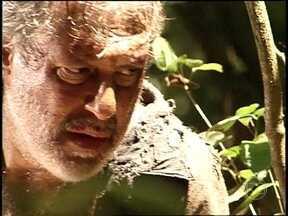 Bruno grita e chama por Zé do Araguaia - Muito debilitado, ele afirma que não está mais aguentando