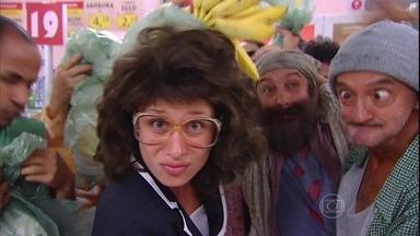 Zorra Total - Episódio do dia 28/03/2015, na íntegra - Confira a zorra dos personagens mais engraçados da TV, na íntegra