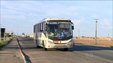 Levantamento mostra estradas federais mais perigosas para viajar de ônibus - As rodovias mais perigosas se concentram em três estados: Alagoas, Goiás e Minas Gerais. Em 2014, 66 ônibus foram parados por bandidos nas estradas mineiras.