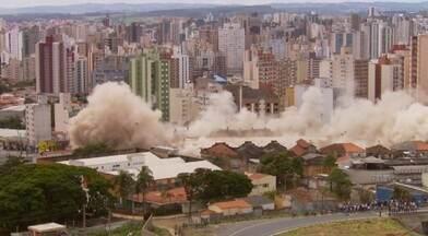 Chamada Jornal da EPTV - 31/03/201 - Chamada Jornal da EPTV - 31/03/201