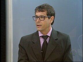 Especialista esclarece questões envolvendo o IR - SPTV tira dúvidas do público sobre a declaração.