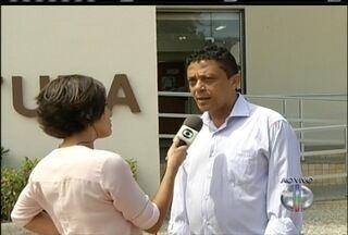 Cortes no funcionalismo público são anunciados em Cabo Frio, no RJ - Medidas, segundo o prefeito, são consequência da queda dos royalties.