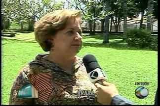 Secretaria de Saúde de Araxá toma medidas para conter a dengue - Mais de 100 casos já foram registrados na cidade.Número tem preocupado autoridades, que adotaram ações preventivas.