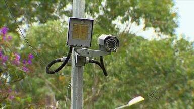 Falta de radares nas rodovias estaduais preocupa autoridades em MG - DER define dia 19 de maio como início de cronograma de contratação de empresa de processamento de imagens.