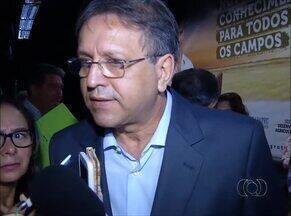 Governador Marcelo Miranda comenta greves na saúde e polícia civil no Tocantins - Governador Marcelo Miranda comenta greves na saúde e polícia civil no Tocantins