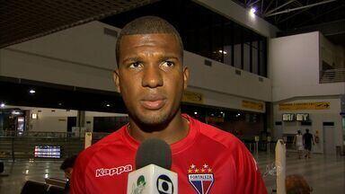 Decisão da Justiça Desportiva mantém Fortaleza no Campeonato Cearense 2015 - Decisão da semana passada havia excluído o clube.