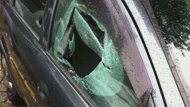 Bolsa com R$ 8 mil é furtada de carro em Poços de Caldas - Bolsa com R$ 8 mil é furtada de carro em Poços de Caldas