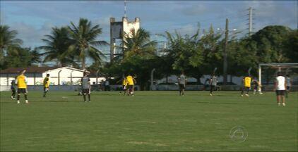Amanhã tem Botafogo da Paraíba contra Botafogo do Rio de Janeiro - Confira a reportagem.