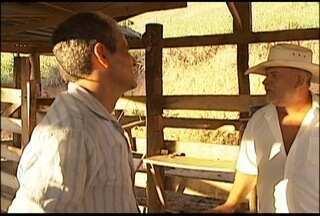 Encontro de produtores rurais é realizado em Governador Valadares - Reunião é uma oportunidade de trocar experiências e esclarecer todas as dúvidas.