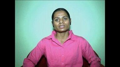 Após ser proibida de competir, Dutee Chand ganha o direito de disputar os Jogos Asiáticos - Corredora precisou passar por teste de feminilidade, onde foi constatado que seu corpo produz uma quantidade elevada de testosterona.