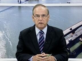 Comentarista político Moacir Pereira fala sobre a situação dos professores estaduais - Comentarista político Moacir Pereira fala sobre a situação dos professores estaduais