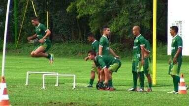 Cuiabá e Operário Várzea-grandense se enfrentam na Arena Pantanal - Partida é válida pelo Campeonato Mato-grossense