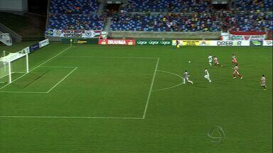 Veja os gols de Cuiabá 2 x 0 Operário Várzea-grandense - Partida foi disputada na Arena Pantanal