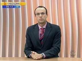 Renato Igor comenta sobre as mudanças na UFSC e no HU - Renato Igor comenta sobre as mudanças na UFSC e no HU