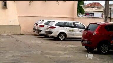 Novos carros adquiridos para os Conselhos Tutelares de Teresina não estão sendo usados - Novos carros adquiridos para os Conselhos Tutelares de Teresina não estão sendo usados