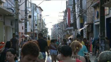 Revitalização da Rua Grande deve começar em setembro, diz Iphan - Obras deverão durar um ano e meio, segundo o instituto. Serviços estão incluídos no projeto PAC Cidades Históricas.
