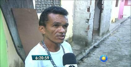 Pai fala sobre o incêndio que matou suas duas filhas em João Pessoa - As vítimas tinham 8 e 9 anos e ficaram presas no quarto em chamas.