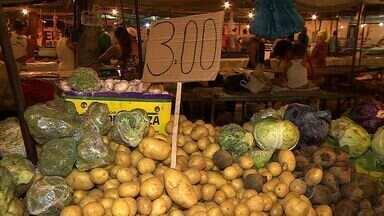 Cesta básica de Aracaju está custando mais caro - Cesta básica de Aracaju está custando mais caro.