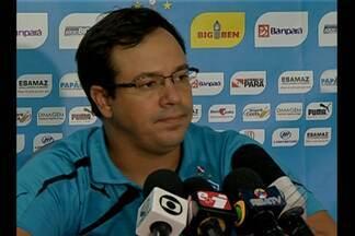 Parauapebas vence Paysandu na Curuzu - Pebas ganha por 3 a 1, de virada, e complica Papão na tabela.