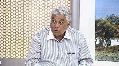 Secretário de Saúde de Resende, RJ, fala sobre a dengue na cidade (parte 1) - Daniel Brito explicou ações que serão feitas para conter a doença.