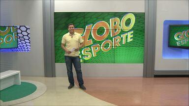 Assista à íntegra do Globo Esporte/CG desta Quinta-feira - Veja o programa completo.