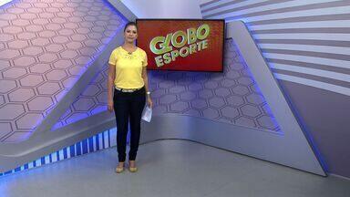 Confira o Globo Esporte desta quinta-feira (09/04/15) - Confira o Globo Esporte desta quinta-feira (09/04/15)
