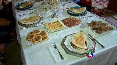 Multifeira internacional reúne gastronomia e artesanato até domingo em Cuiabá - Multifeira internacional reúne gastronomia e artesanato até domingo em Cuiabá.