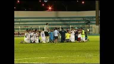 Confira os destaques do Globo Esporte - Começa nesse final de semana a fase semifinal do Campeonato Goiano. Ultima rodada foi marcada por golaços.