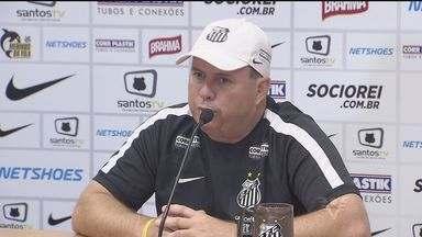 Santos e XV de Piracicaba se enfrentam neste domingo - Duelo será pelas quartas de final do Campeonato Paulista