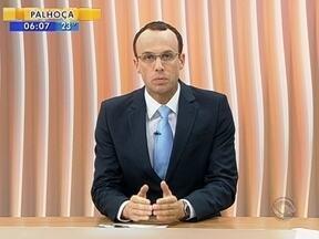 Renato Igor comenta sobre as manifestações contra o governo federal - Renato Igor comenta sobre as manifestações contra o governo federal