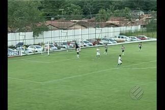 Parauapebas goleia Cametá e vai para a semifinal; Veja os gols - Partida termina 4 a 1 e Pebas pega Papão na semifinal.