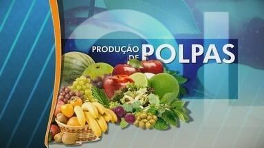 Veja 1º episódio da Série 'Polpa de Frutas' - Série vai mostrar a produção e comercialização de polpas de frutas em Ji-Paraná.