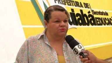 Prefeitura de Cuiabá abre inscrição para 315 vagas na área de Educação - Processo seletivo para contratação de temporários em Cuiabá. São 315 vagas para cargos técnicos e de nível superior.