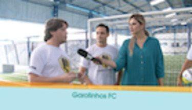 Garotinhos FC - Assista ao vídeo