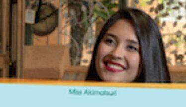 Miss Akimatsuri - Assista o vídeo