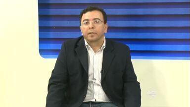 Secretário Municipal de Saúde tira dúvidas de telespectadores - Secretário Municipal de Saúde tira dúvidas de telespectadores