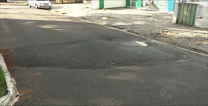 O prejuízo para os carros que enfrentam ruas desniveladas em João Pessoa - Motoristas reclamam de gastos que poderiam ser evitados.