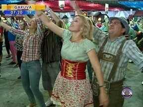 Preço dos ingressos de final de semana da Oktoberfest sofre aumento - Preço dos ingressos de final de semana da Oktoberfest sofre aumento