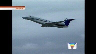 STJ mantém condenção de pilotos de avião envolvidos em acidente aéreo - Eles sobrevoavam o estado de Mato Grosso, quando colidiram com um avião da Gol, que logo depois caiu sobre uma área de floresta. 154 pessoas morreram.
