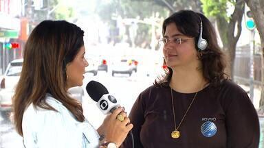 Lojas tentam impor valor mínimo para compras com cartão; conheça os direitos - Veja na entrevista com a advogada Cristiana Santos.