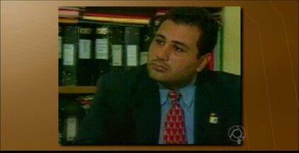 Acusados de matar advogado Manoel Mattos são julgados hoje em Pernambuco - O crime aconteceu em 2009 na cidade de Pitimbu, na Paraíba.