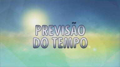 Veja como está o clima em Manaus na manhã desta terça (14) - Pode chover rápido durante o dia e à noite.